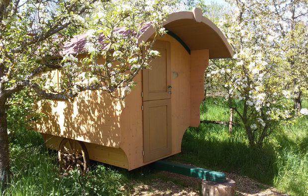 schaeferwagen-uebernachtung-sulzfeld-ruhe