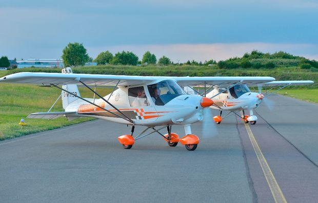 flugzeug-selber-fliegen-magdeburg-flug