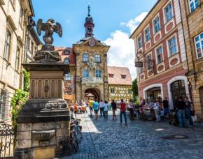 Kurztrip für Bierliebhaber Bamberg
