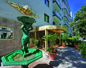 Kurzurlaub inkl. teilweise Leistungsgutschein - Hotel Villa Kastania - Berlin Hotel Villa Kastania