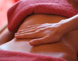 Ayurveda-Massage   Magdeburg