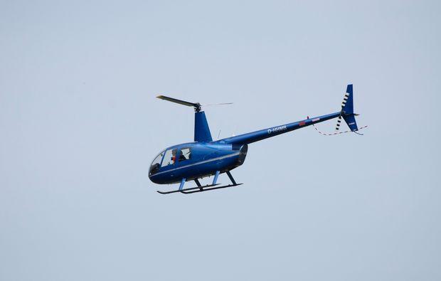 hubschrauber-hochzeits-rundflug-kamenz
