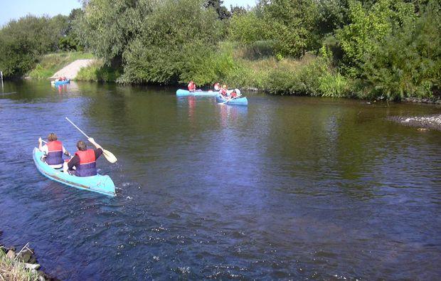kanu-tour-tiefenort-wasser