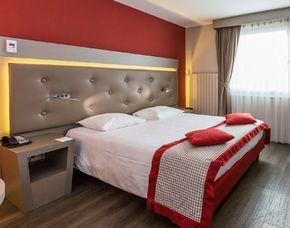 Romantikwochenende BEST WESTERN  Hotel Chavannes-de-Bogis