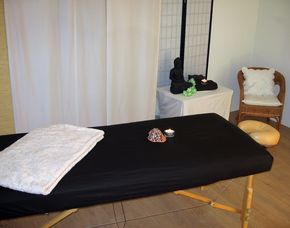 Hot Stone Massage Kusterdingen