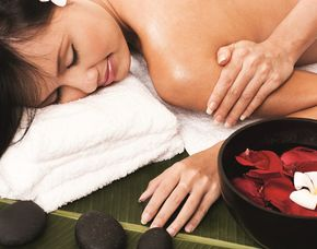 Hot Stone Massage - Kusterdingen