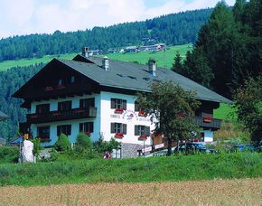 Kurzurlaub inkl. 60 Euro Leistungsgutschein - Hotel Rosengarten - Toblach Hotel Rosengarten