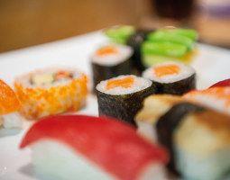 Sushi-Kochkurs Frankfurt am Main