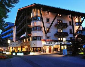 Schlemmen & Träumen für Zwei Alpenhotel...fall in Love - 5-Gänge-Menü, Aromaölbad