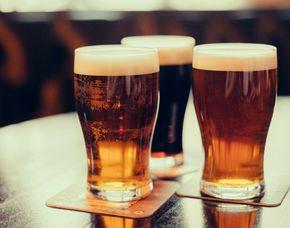 Bierverkostung - Hofheim am Taunus von 15 Sorten Bier oder 9 Sorten Craft Beer
