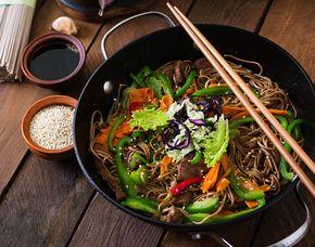 Asiatische Küche Viernheim Asiatische Küche - 4-Gänge-Menü, inkl. Getränke