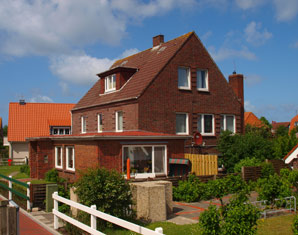 Kurzurlaub Langeoog