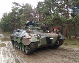 fahren-panzer-outdoor