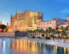 Erlebnisreisen Palma de Mallorca