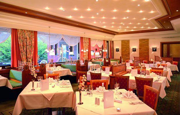 romantikwochenende-baiersbronn-restaurant