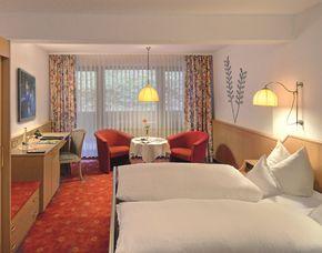 Romantikwochenende (Little Romance für Zwei) Baiersbronn Flairhotel Sonnenhof