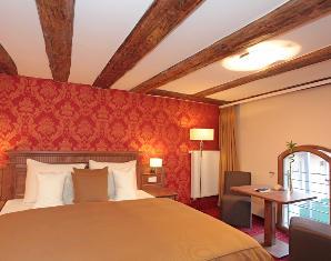 Kuschelwochenende (Voyage d´Amour für Zwei) Scheelehof Hotel - 3-Gänge-Menü