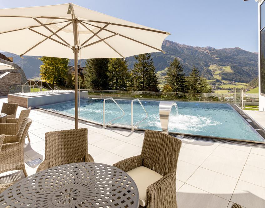Wellnesshotels Matrei, Tirol