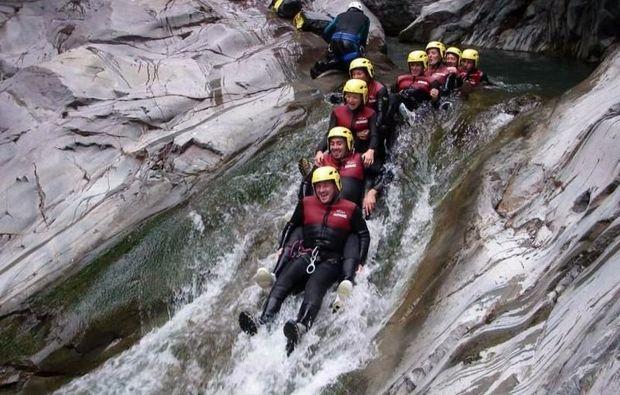 rafting-wochenende-schneizlreuth-gruppe