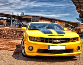 Muscle Cars Waibstadt