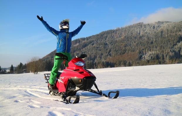 snowmobil-fahren-inzell-spass