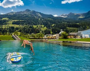 Thermen SPA Hotels Dorfgastein