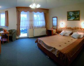 2x2 Übernachtungen inkl. Erlebnis - Hotel Venus - Zalakaros Hotel Venus - Fahrt im Planwagen