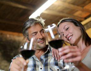 Weinseminar - für Einsteiger - Alte Flora - Essen für Einsteiger mit Verkostung