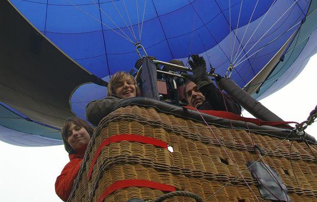 ballonfahrt-luedinghausen-abheben