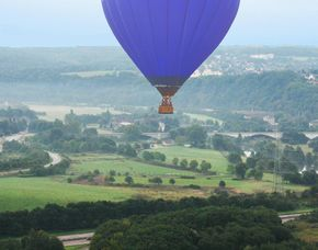 Ballonfahren - 60-90 Minuten - Lüdinghausen Ca. 60-90 Minuten