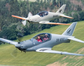 Luftkampftraining für 2 - Lübeck Lübeck 40 Minuten