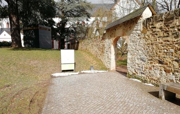 eltville-rheingau-sleeperoo-uebernachtung-tor