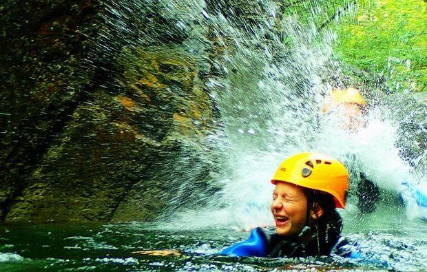 canyoning-tour-golling-an-der-salzach-fun