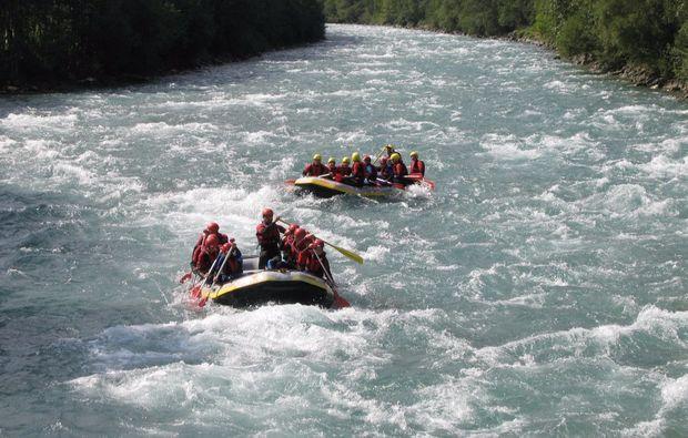 rafting-wochenende-mayrhofen-fluss