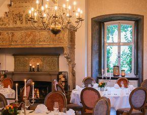 Schlemmen und Träumen Vienna House Easy Castrop-Rauxel - Abendessen
