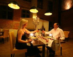 Romantikwochenende (Little Romance für Zwei) Landhotel Beverland Ostbevern