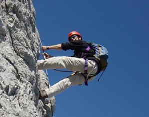 Kletterkurs im Klettergarten - Vorarlberg Hirschegg Vorarlberg - 4 Stunden