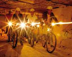Mountainbike-Kurs Valkenburg