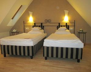 Bild Zauberhafte Unterkünfte - Übernachtungen in bezaubernder Umgebung