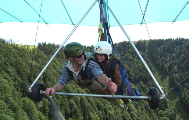 gleitschirm-tandemflug-waldkirch-paraglider
