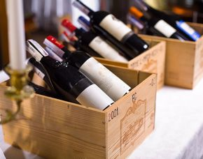 Weinseminar Augsburg