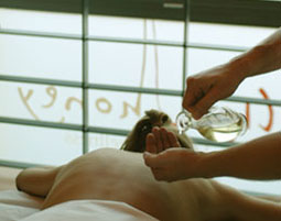 Aromaöl-Massage   Ludwigsburg
