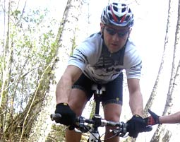 Mountainbike-Kurs Berlin