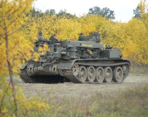 prag-bergpanzer-fahren