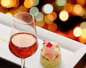 Wine and Dine - Bern 7-Gänge-Menü mit 14 Weinen