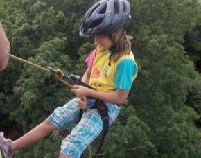 kinder kletterkurs hauenstein - Outdoor-Klettern Hauenstein