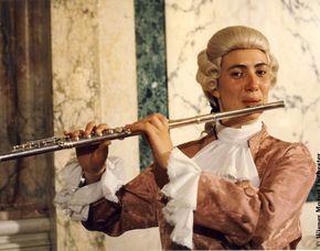 Konzert & Dinner Wiener Mozart Konzert - 3-Gänge-Menü, inkl. 1 Glas Sekt