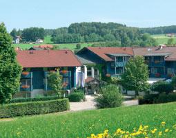 Romantikwochenende (Little Romance für Zwei)   Grafenwiesen Jagdhotel Christopherhof