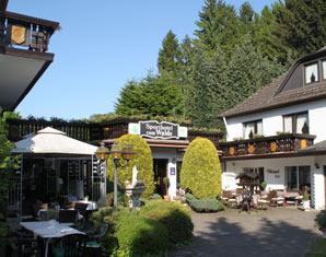 Kuschelwochenende (Voyage d´Amour für Zwei) Hotel zum Walde - 3-Gänge-Menü