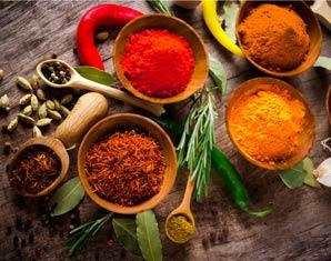 Indischer Kochkurs Mehr-Gänge-Menü, inkl. Getränke